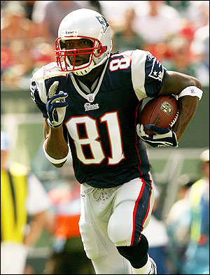 Patriots La The West Coast Home For Everything New England